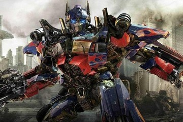 Watch as Transformers Destroy Your Favorite Movies