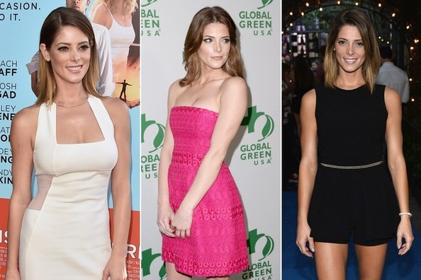 Ashley Greene, 2009 - Seth MacFarlane's Impressive Roster ...