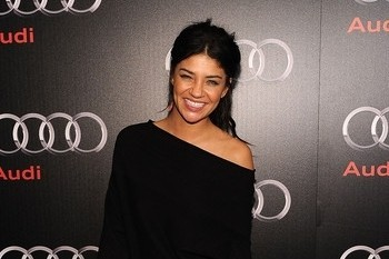 Effortless Style: Jessica Szohr's Fashion Icons