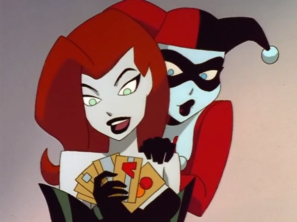 #6. 'Holiday Knights' (S. 4, E. 1) - The Best Harley Quinn ...