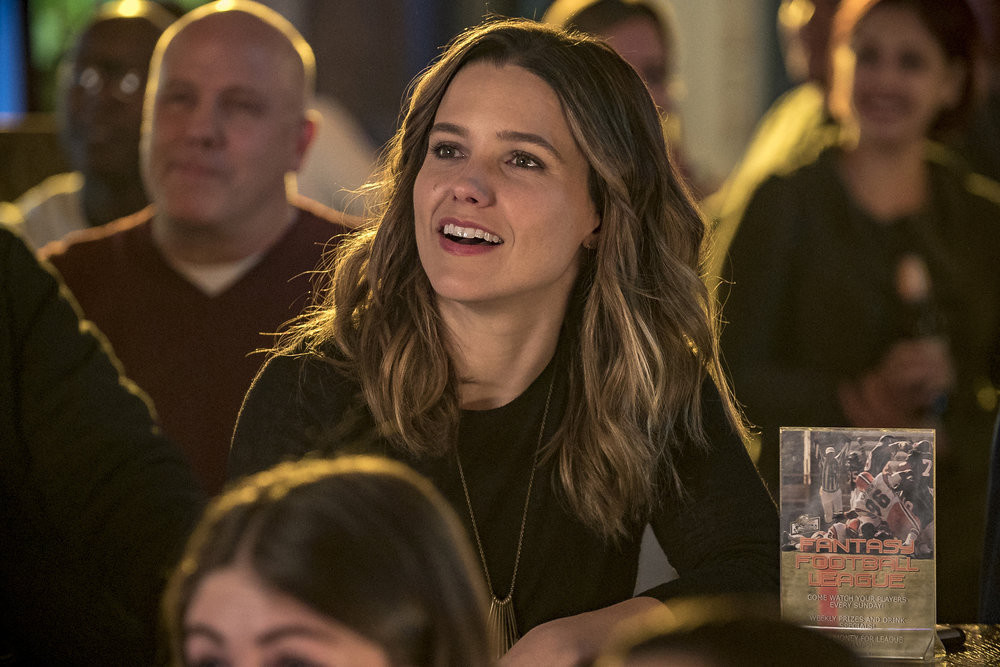 Sophia Bush Addresses 'Chicago P.D.' Exit