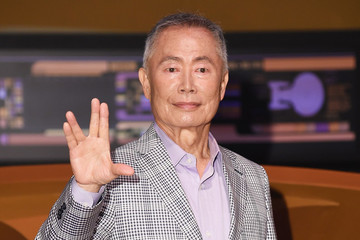 'Star Trek' Legend George Takei Says He's Running for Congress