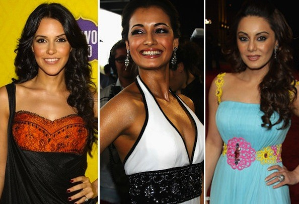 The 15 Hottest Bollywood Babes of 2010