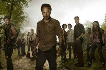 Which 'Walking Dead' Character Are You?