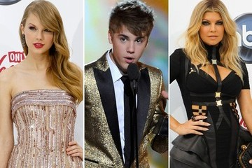 Billboard Music Award Winners 2011