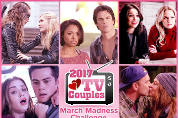 2017 TV Couples March Madness Challenge: Nominate Your Favorite Couples Now!
