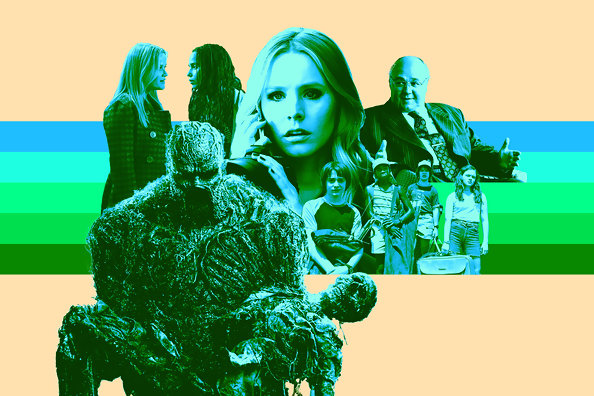 10 Must-See TV Shows You Won't Stop Talking About This Summer