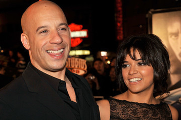 Michelle Rodriguez Confirms Vin Diesel 'Supports Strong Women' After Condemning 'Fast & Furious'