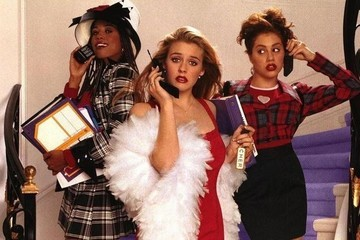 Are You an Expert on All Things 'Clueless'?