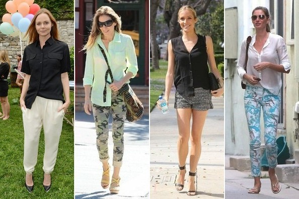Easy Outfit Upgrade The Half Tuck Outfit Ideas Livingly