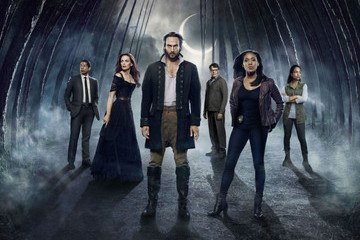 5 Reasons to Get Excited for 'Sleepy Hollow' Season 2