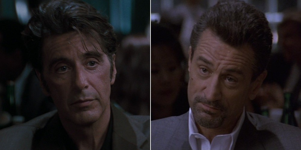 20 Things You Never Knew About 'Heat'