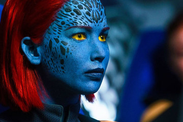 Can You Name All These 'X-Men' Movie Characters?
