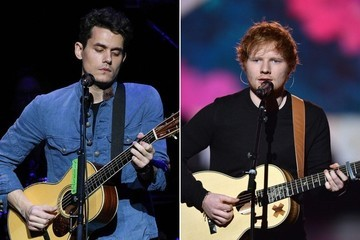 Who Had the Better Beyoncé Cover: John Mayer or Ed Sheeran?