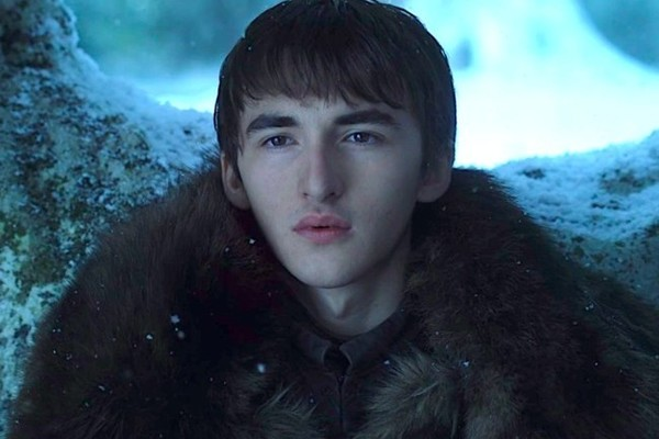 Sorry, Bran Is NOT the Night King