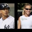 Alex Rodriguez had a fling with Ella Magers