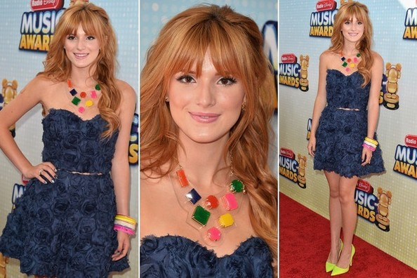 #TBT: When Our Girl Crush on Bella Thorne Was Born