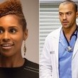 Issa Dee and Dr. Jackson Avery