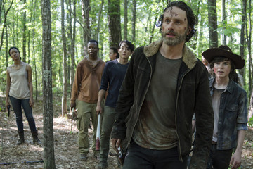 Who's the Next Big Villain on 'The Walking Dead'?
