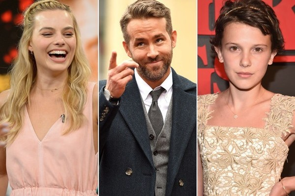 Stars Who Had a Spectacular 2016