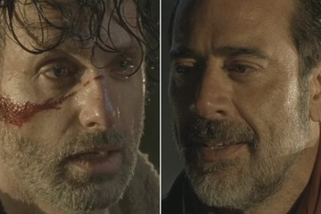 'Walking Dead' Premiere to Feature Multiple Deaths, Maybe (Gulp) Maggie