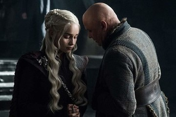 Varys May Have Tried To Poison Daenerys