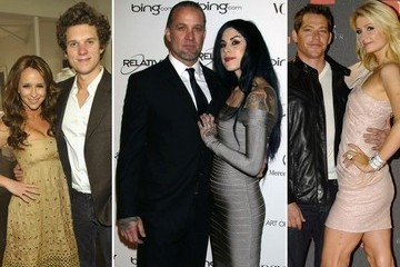 The Least Tragic Celebrity Breakups