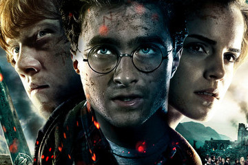 Harry Potter Quizzes - Zimbio