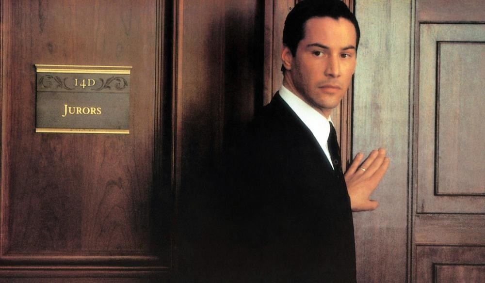 Shakespeare To Satan: Keanu Reeves, Literary Everyman