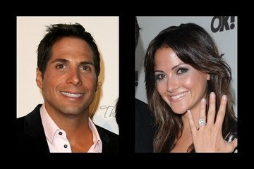 Joe Francis Dating History