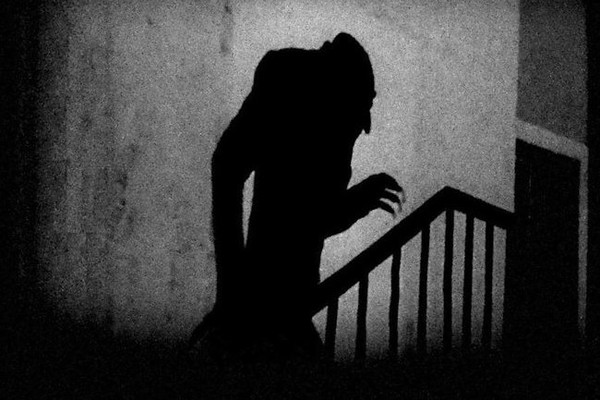 Nosferatu, 1922. (Film Arts Guild)