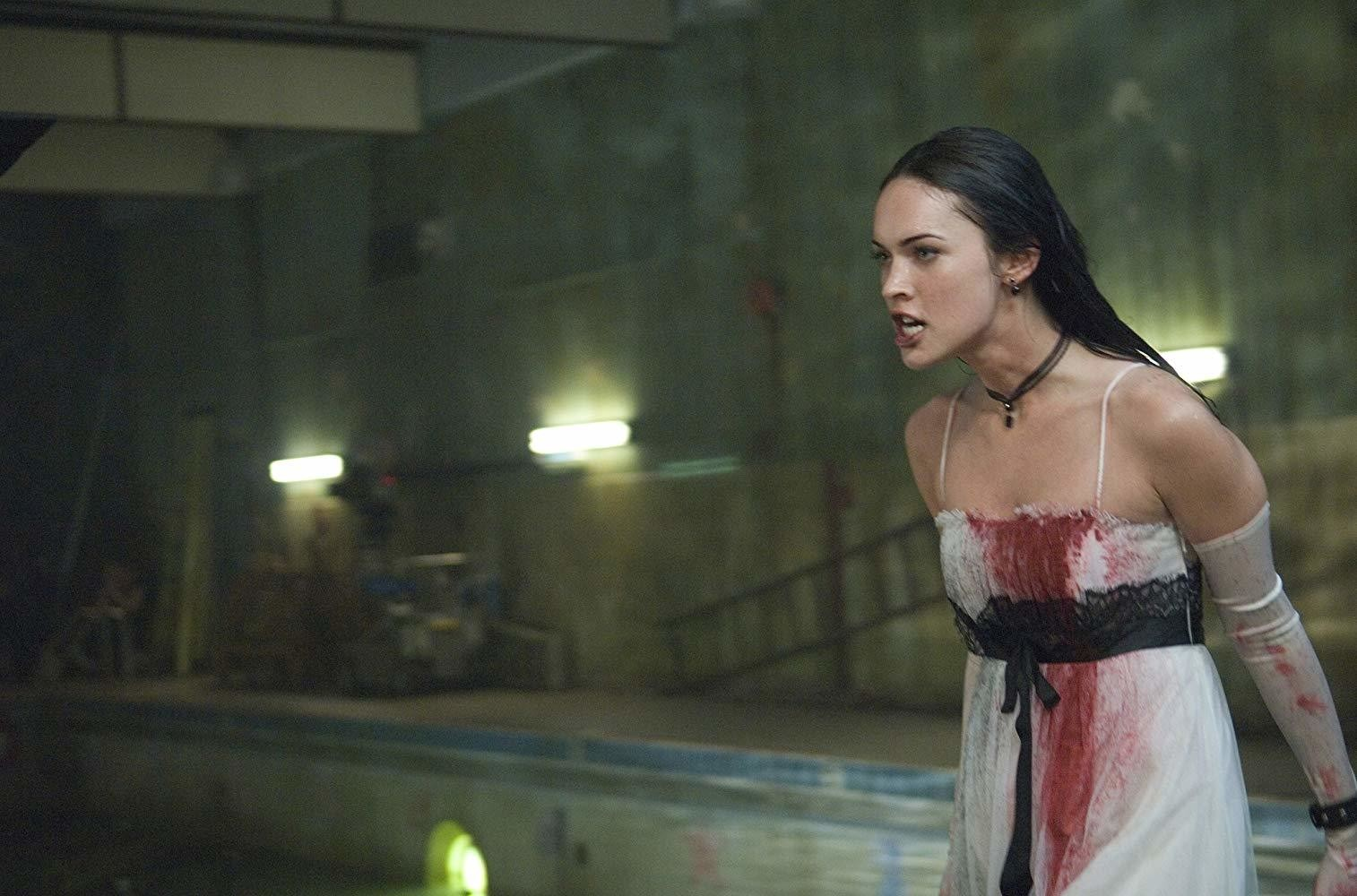 'Jennifer's Body' Is The Feminist Horror Movie That Was Ahead Of Its Time