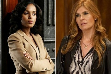 Wha? Kerry Washington Wasn't the First Choice to Play Olivia Pope on 'Scandal'