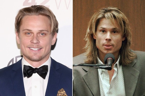 Kato kaelin who is he dating