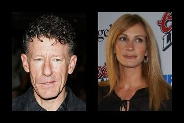 Lyle Lovett Dating History