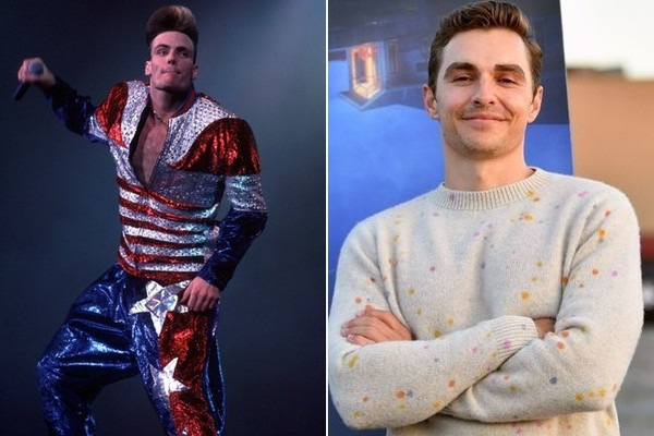 Dave Franco As Vanilla Ice And 5 Other '90s Pop Castings We'd Like To See