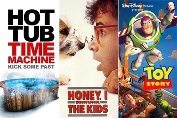 The Most Obvious Movie Titles Ever