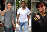 Celebrities in Support of Occupy Wall Street