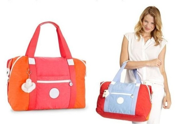 Collab We Love: Natalie Joos for Kipling
