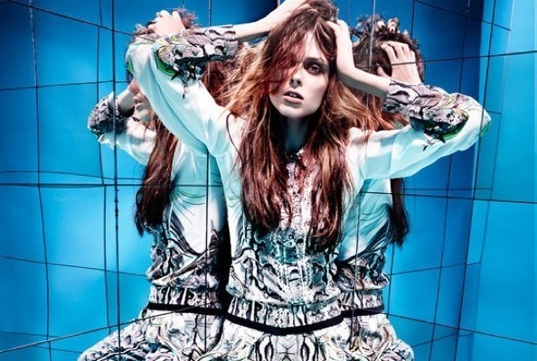 Coco Rocha Sings, Frank Ocean Models for Band of Outsiders, and More!