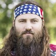 Willie Robertson, 'Duck Dynasty' (AE)