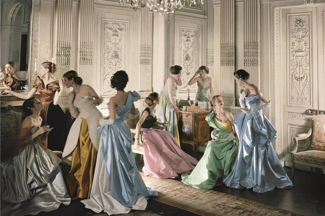 Everything You Need To Know About the Charles James Exhibit