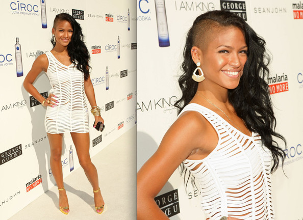 Cassie Ventura, better known by her stage name, Cassie, has a new album