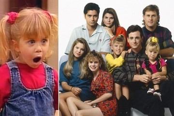 A 'Full House' Reunion Show Is Coming to Netflix