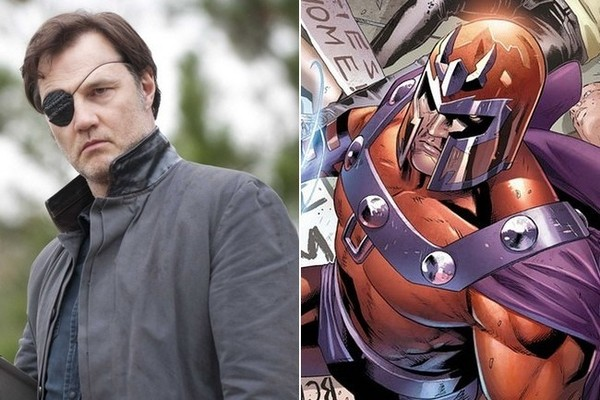 Let's Fan Cast the 'X-Men' Series with All Our Favorite TV