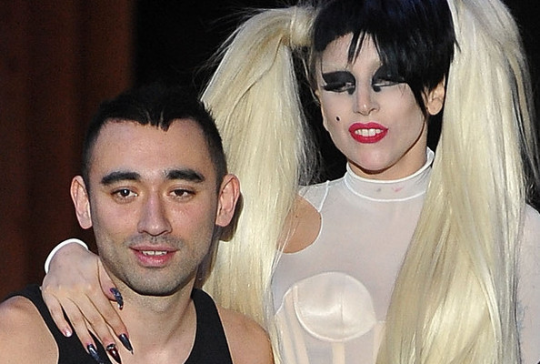 Nicola Formichetti Out at Mugler, Fashion Blogging Soap Opera Debuts, and More!