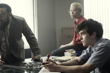 'Bandersnatch' Proves 'Black Mirror' Is Catching Up To Itself