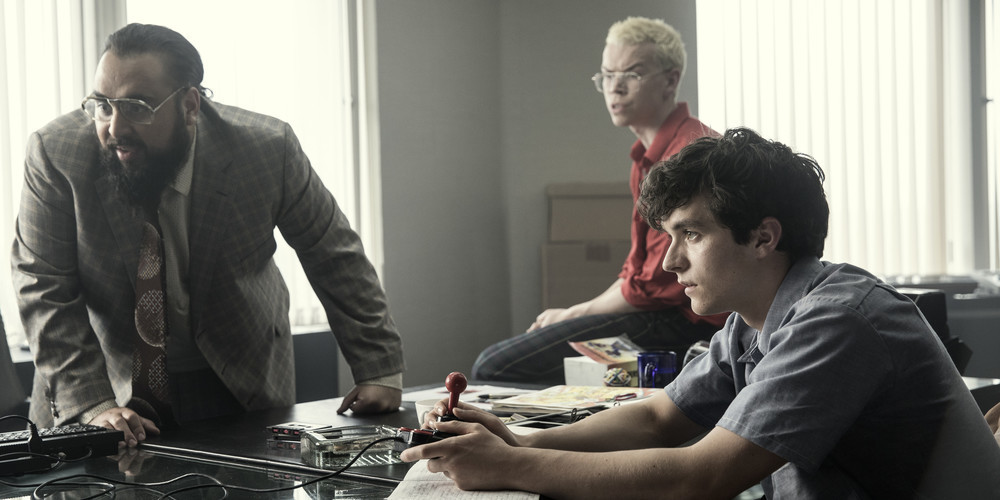 Bandersnatch Proves Black Mirror Is Catching Up To