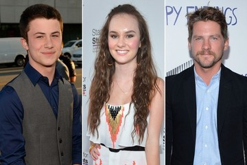 TV Casting Scoop: 'Scandal' Finds Its First Kids, a New Gig for 'Happy Endings' Dude