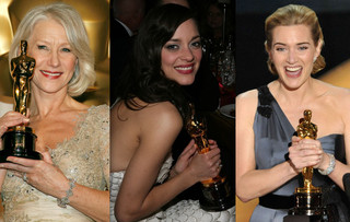 A Decade of Academy Awards - Best Actress